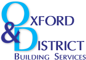 Oxford & District Building Services Logo